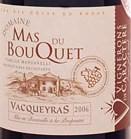 Masdubouquet