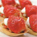 Strawberry_bruschetta