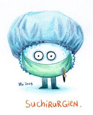 Suchirurgien