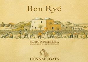 Ben rye