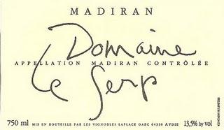 Domaine Le Serp