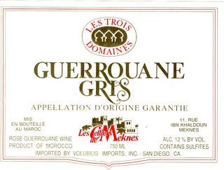 GUE-Gris