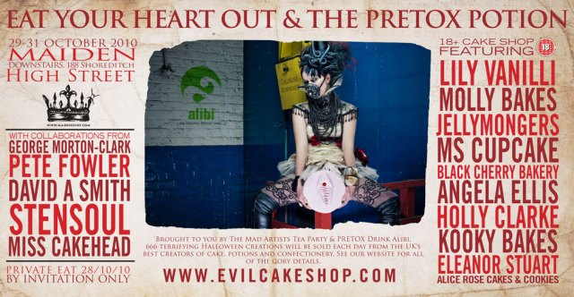 Evilcakes