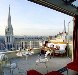 Paris Hotels Eiffel Tower View Jennmomoftwomunchkins