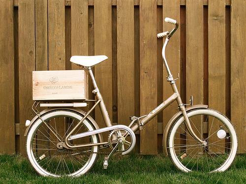 Winebike