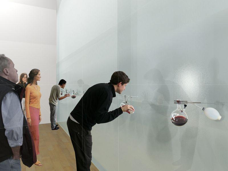 Sensory Room Display Ideas