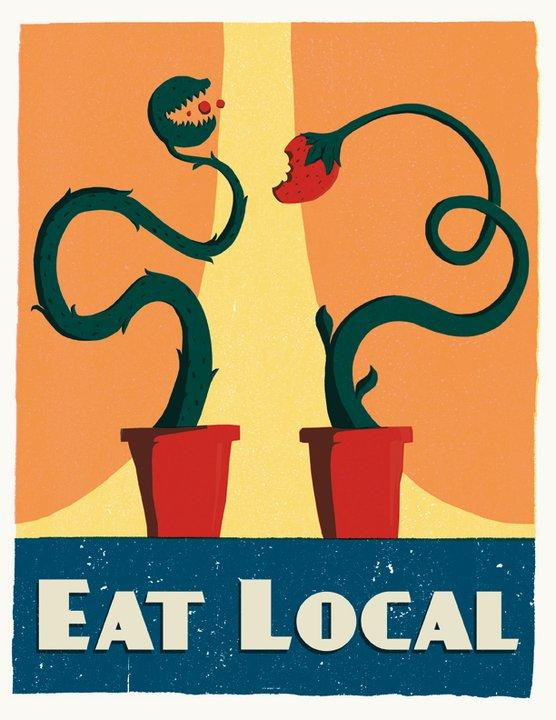 Eatlocalposter