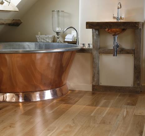 Copperbath