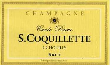 Coquilette