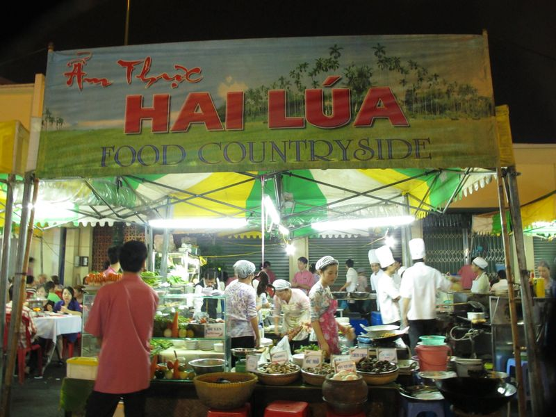 Hai Lua Restaurant (2)