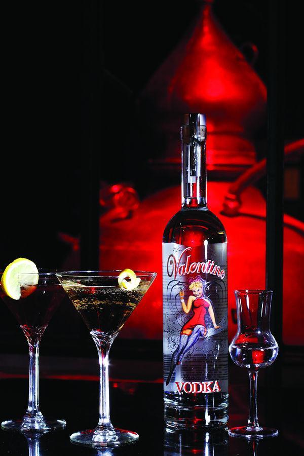 Toll Detroit Dirty Martini, Start With Valentine Vodka, Add Mc Clureu0027s Spicy  Pickle Brine   Serge The Concierge