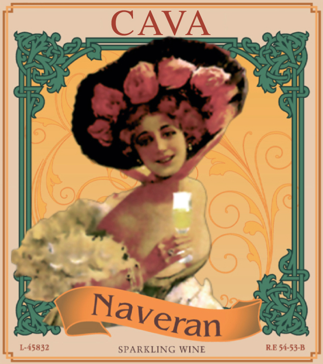 Naveran_Dama_Cava