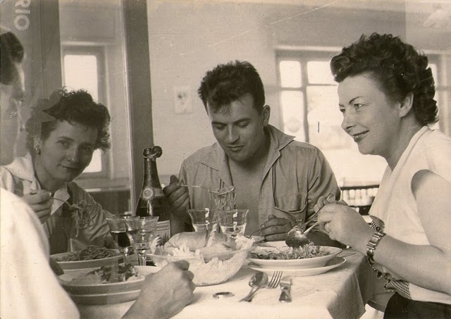 Lunch50s