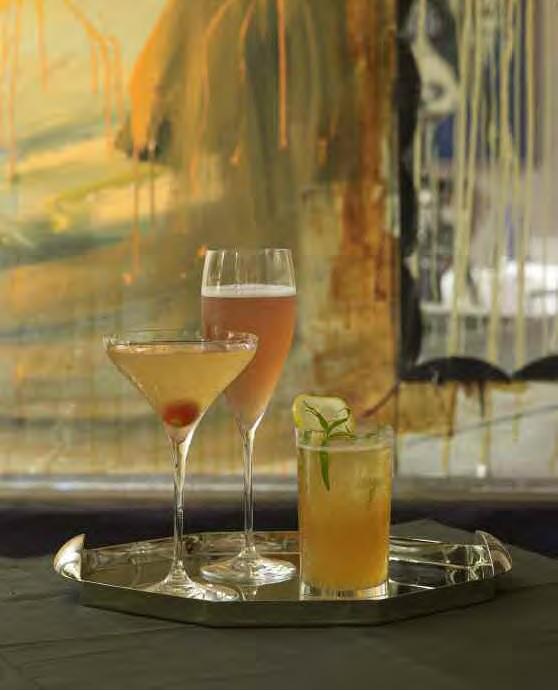 Cocktailsneuecuisine