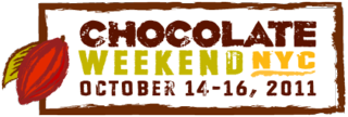 Chocolateweekendnyc