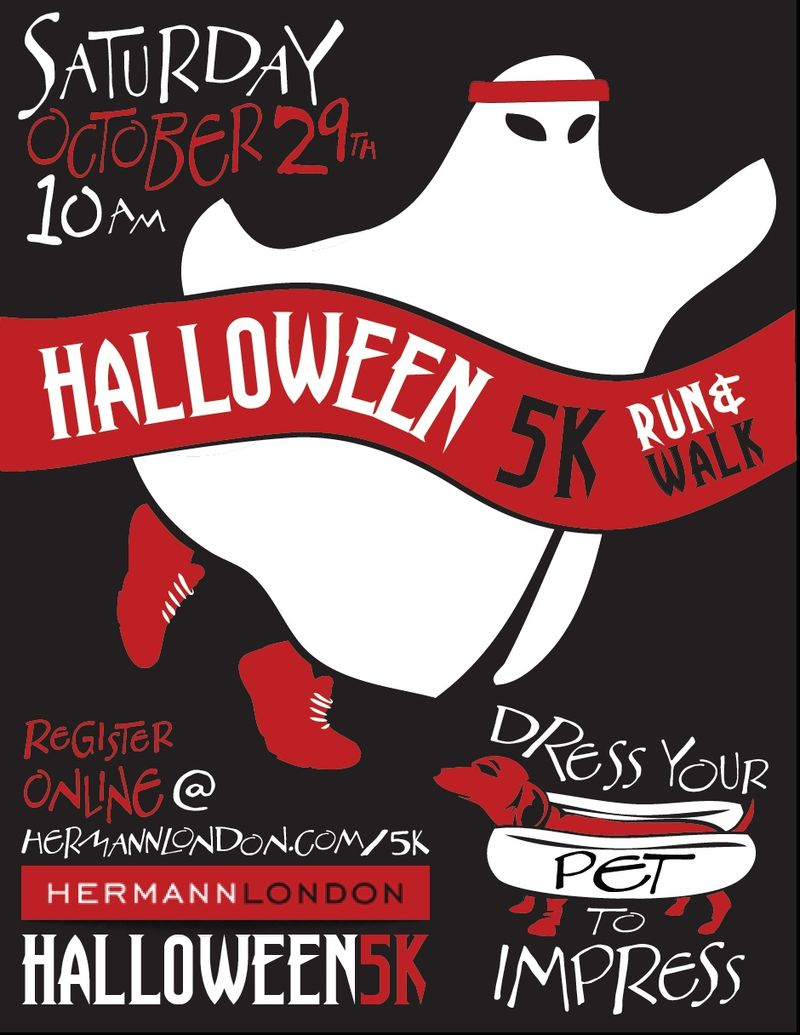 Halloween5K