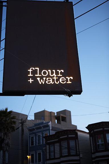 Flourandwater