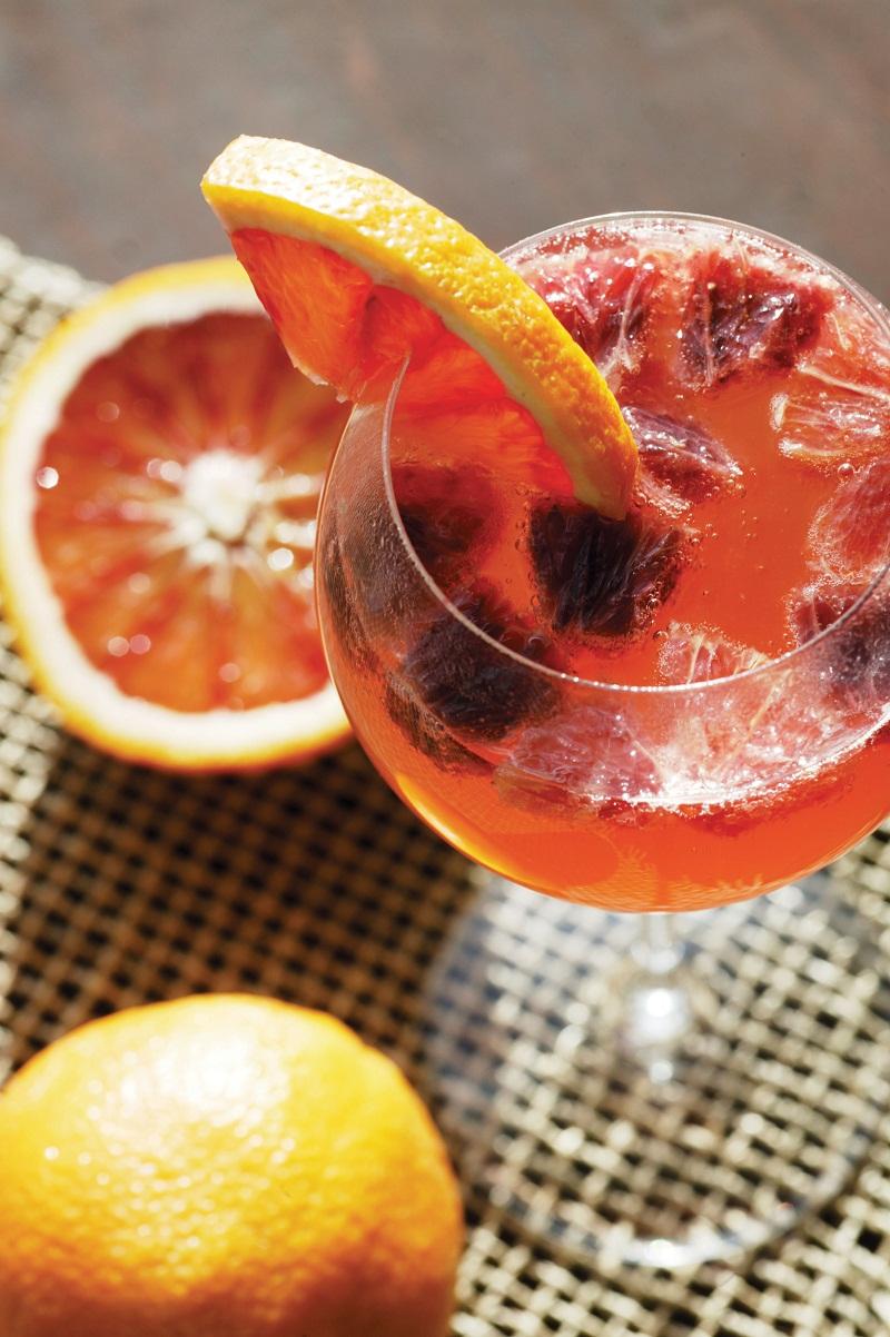 Blood Orange Sparkler (2)