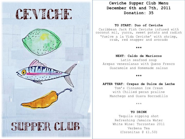 Cevichesupperclub