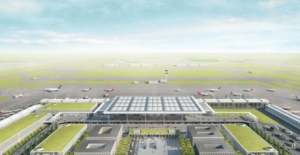 Berlinairport