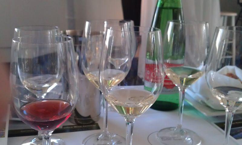 6 german wines