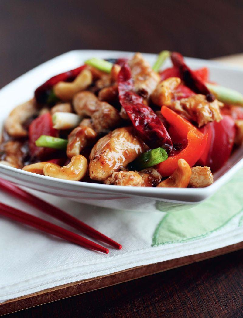 Kung Po Chicken (2)
