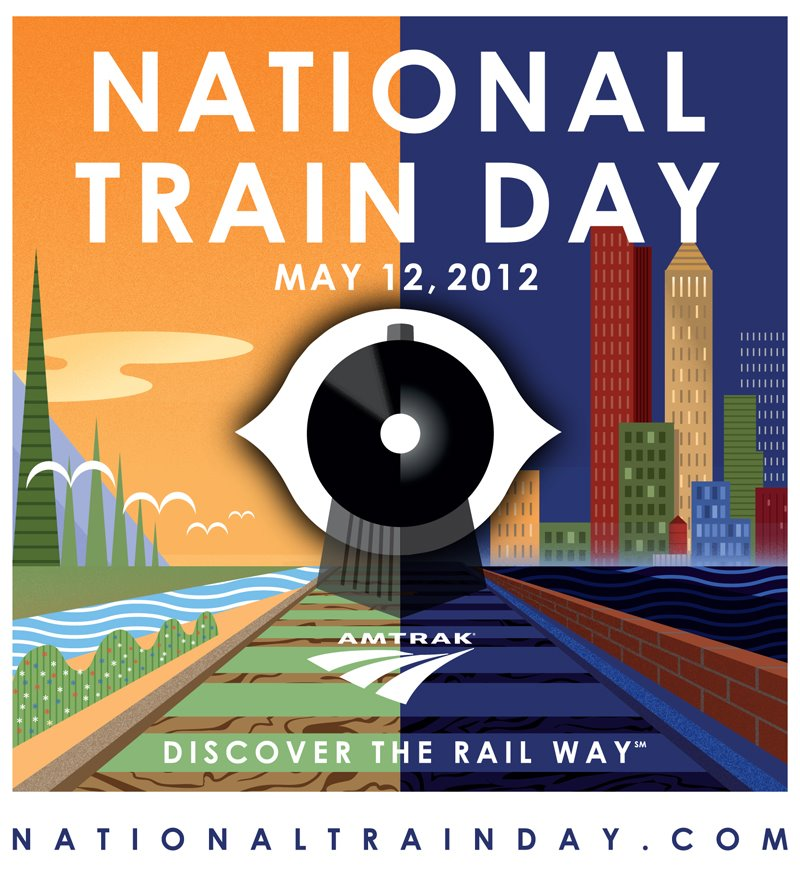 Nationaltrainday