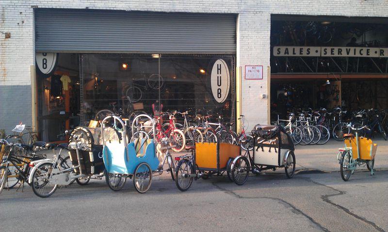 Bikehubnewyork