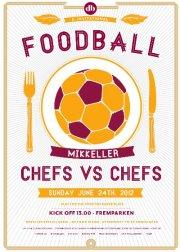 Foodball_2012_logo