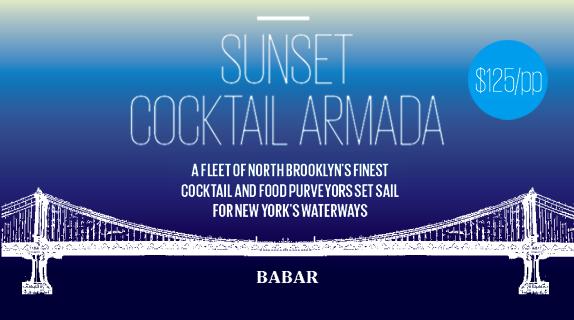 Cocktail-armada
