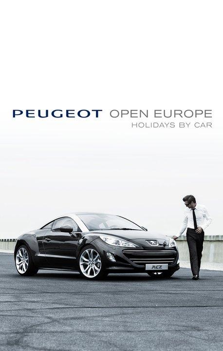 Peugeotopeneurope