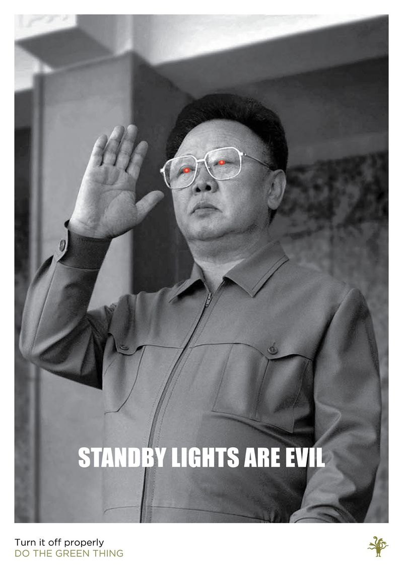 Standbylights