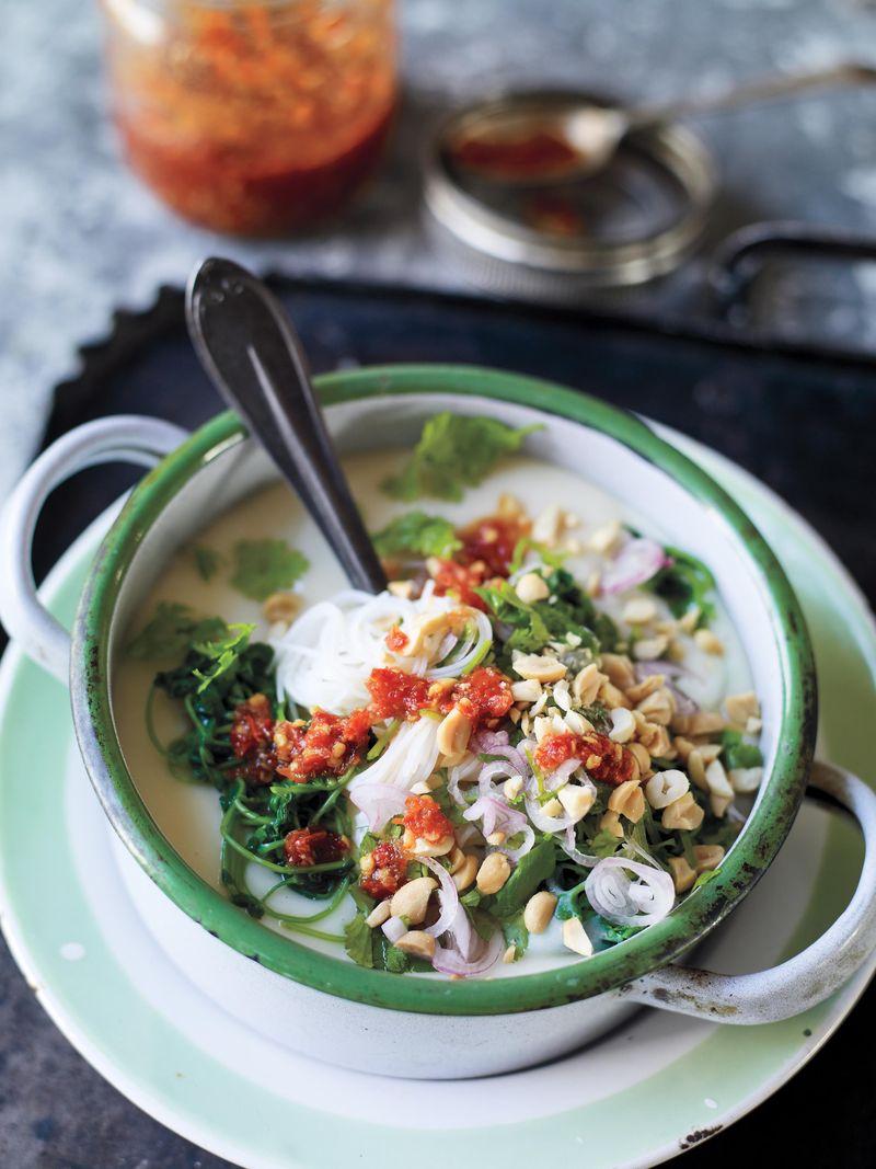94_Silky Shan Soup