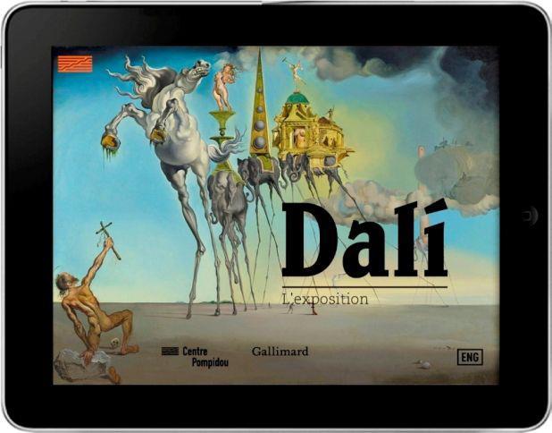 Dalishow