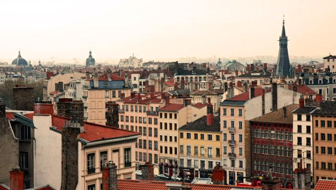 Lyon1st