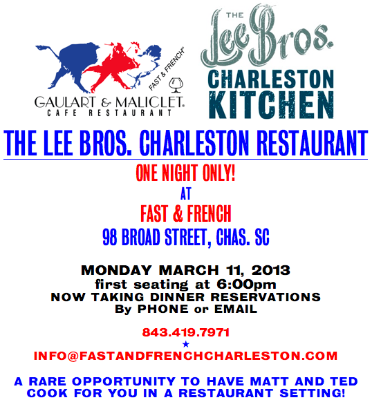Lee Bros Charleston Kitchen Jerusalem Artichoke Pickles Recipe