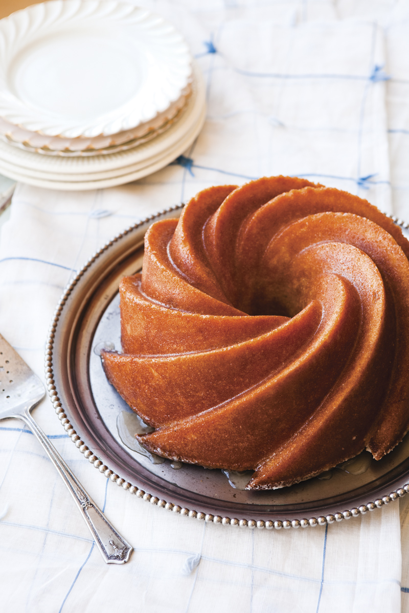 Kentucky Cake