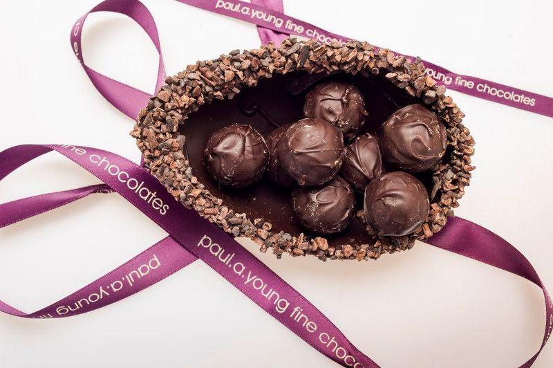 Nesteggofchocolates