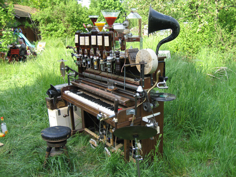 Pianococktail