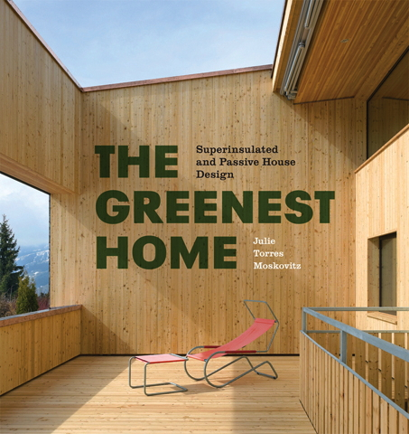 Greenesthomecover