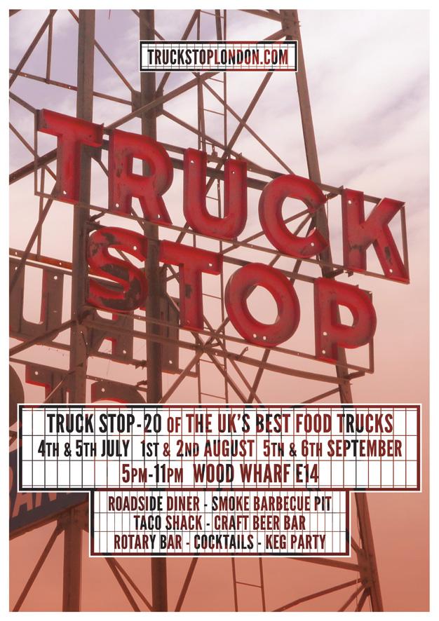 Truckstoplondon
