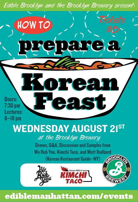 Koreanfeast