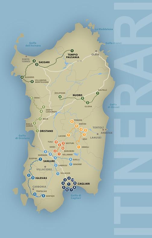 Sardegna_itinerari
