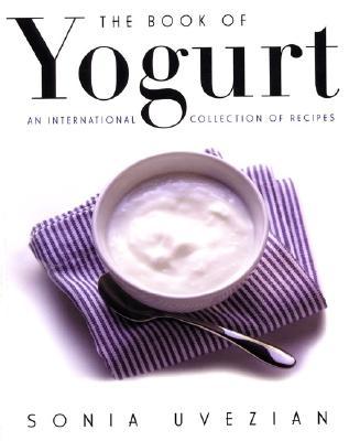 Bookofyogurt