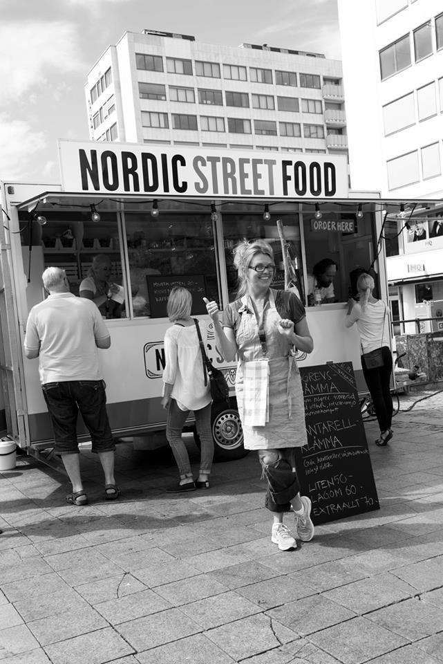 Nordicstreetfood