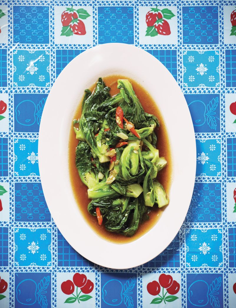 Phat Khanaeng (brussels sprouts) (1)