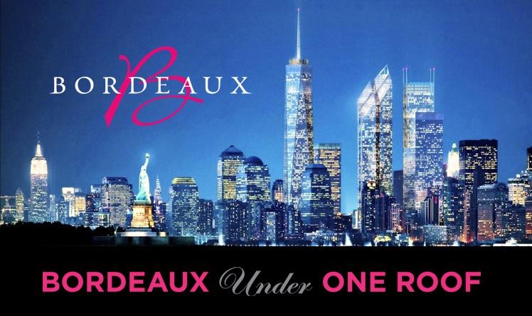 Bordeauxunderoneroof