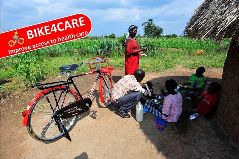 Bike4care
