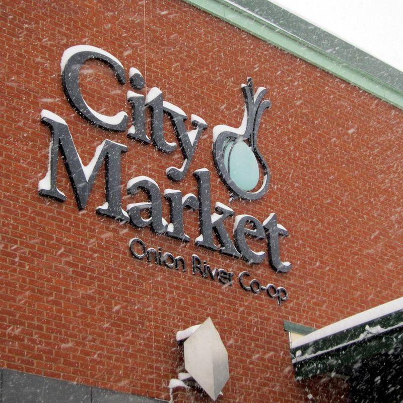 Citymarket coop