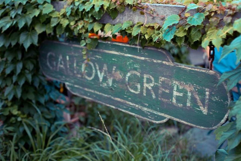 Gallowgreen